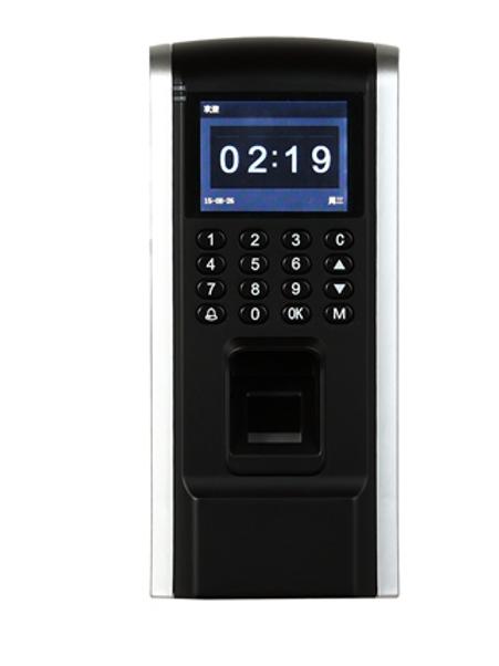 Biometria TCP IP