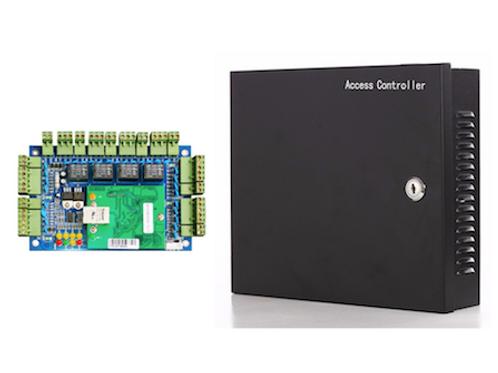 Controladora TCP IP (4 Portas)