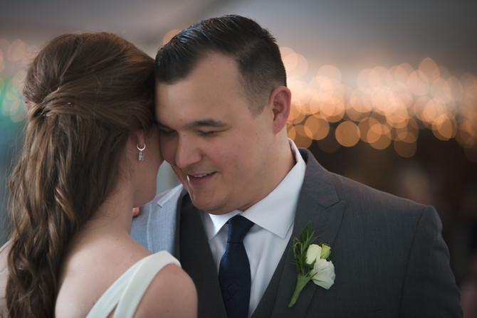 Crystal River Inn San Marcos Wedding