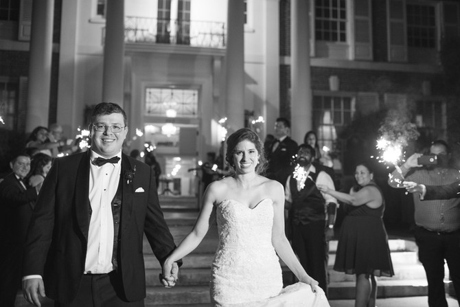 Austin Wedding Photography at the Mansion
