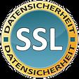SSL Zertifikat - LikesAndMore hat eine sichere Verbindung.