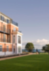 Sanditon Apartments, Sidmouth, Devon