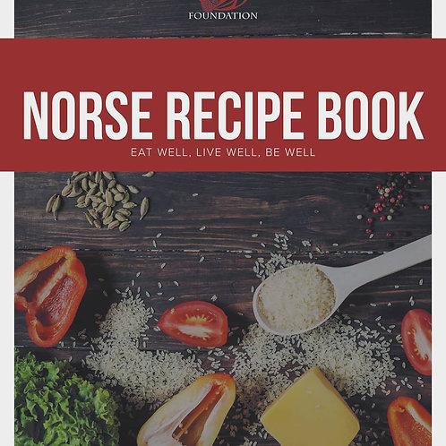 Norse Recipe Book