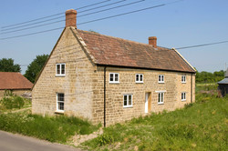 Extension and conservation of a house in Tintinhull, Somerset