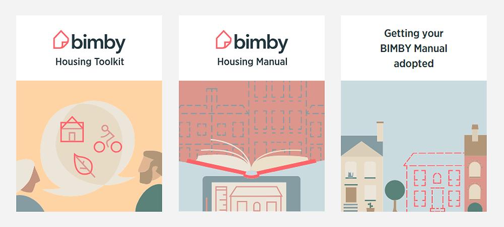 BIMBY toolkit