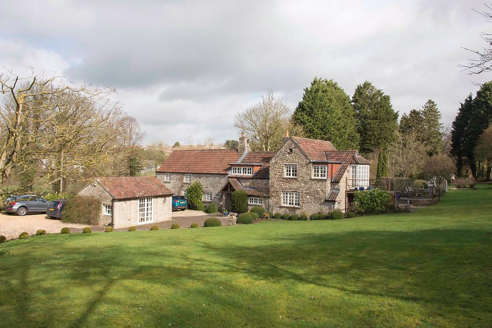 Cottage in Wick, near Bath
