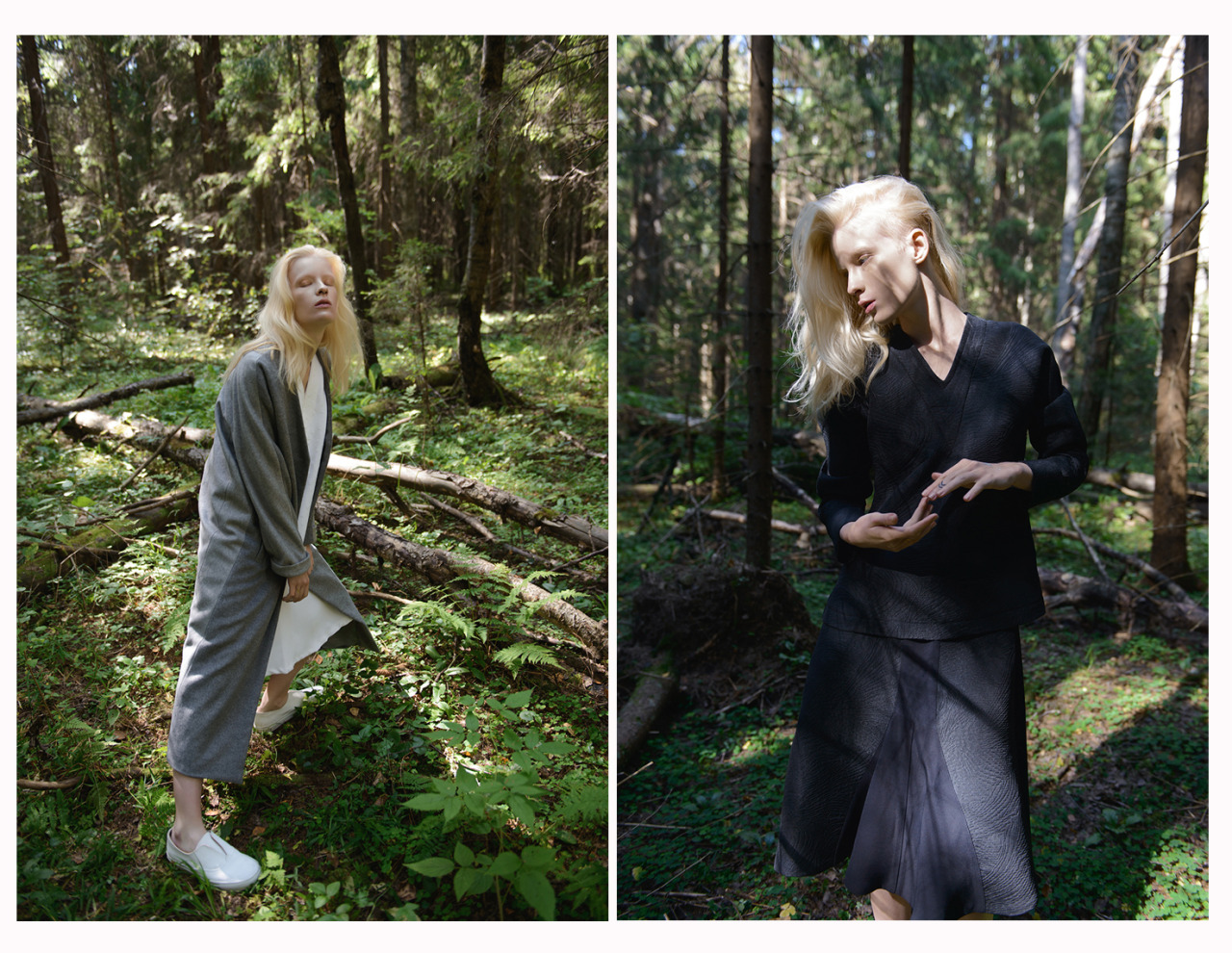 Sisters with love FALL 2015 Lookbook