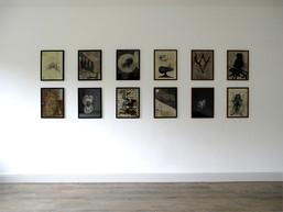 LIEB LEIB LEID LIED, Kunstforum Markert 2018