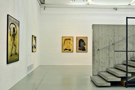 Kunsthalle Wilhemshaven 2014
