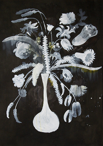 Deko Blüten
