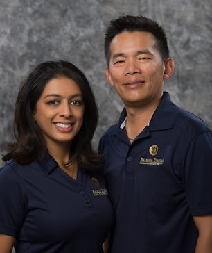 Drs. Rayani & Siao