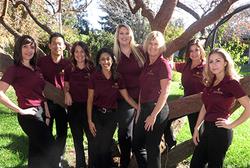dentist Brentwood California