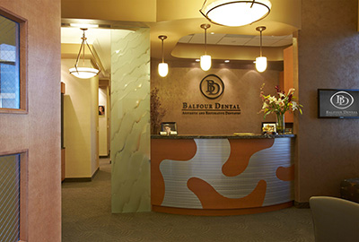 general dentist Brentwood California