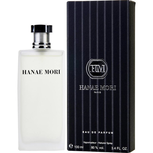 Hanae De Eau Mori Homme 100ml Parfum xsdCthQr