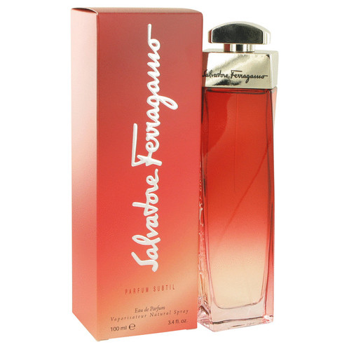 De Femme Eau Parfum Ferragamo 100ml Subtil TFKJ3lcu1