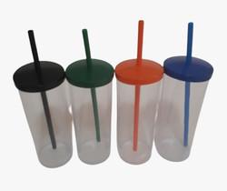 long drink 350mL tampa color  lembrancinhas