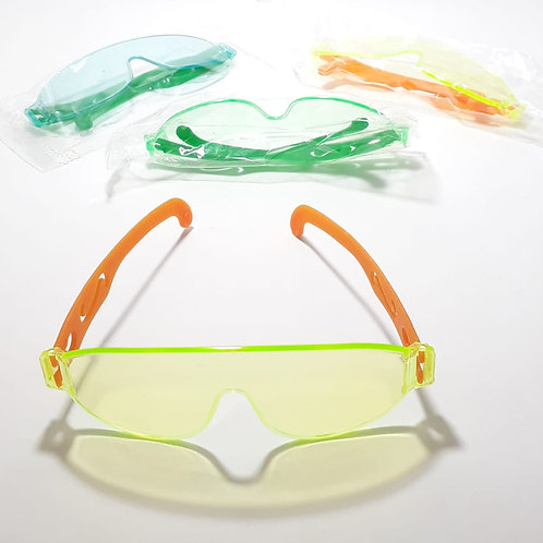 Kit 8 Óculos Brinquedo Sacolinha Surpresa Lembrancinhas