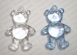 Pingente Urso