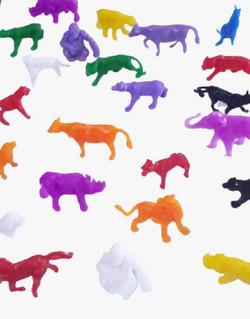 animais zoologico mimos surpresa fazendinha