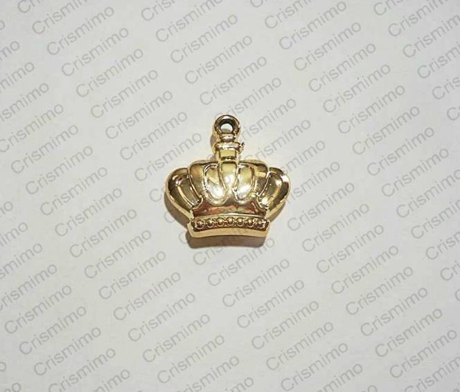 Pingente Coroa