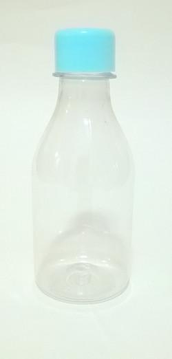 Pet coquinho 200mL tampa plastica lembrancinhas