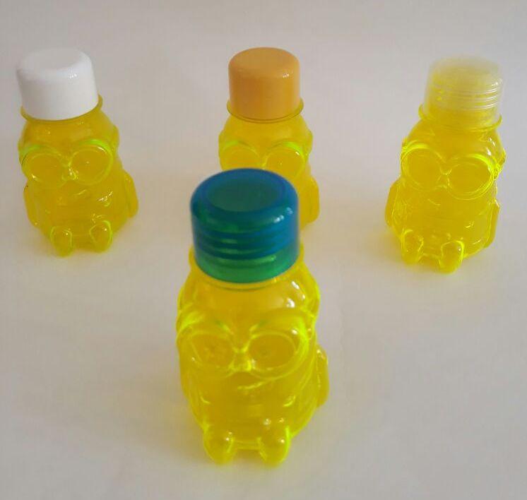 minions amarelos lembrancinhas crismimo