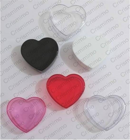 Caixa Coração