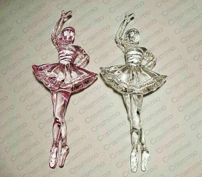 Bailarina Pingente