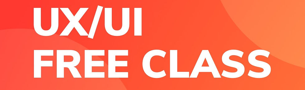 Free UI/UX Demo class Designwings.in