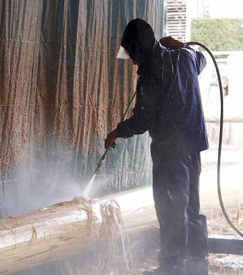 <第42稿>奈良の木マーケティング協議会・磨き丸太づくり