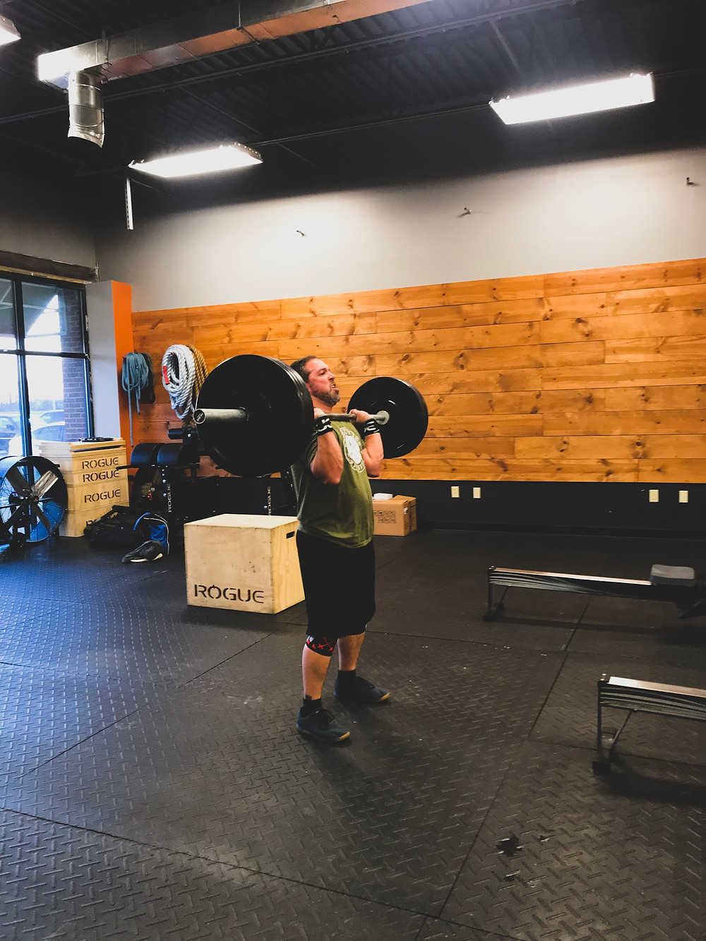 crossfit, workout, workout video, clean and jerks, fitness, movement