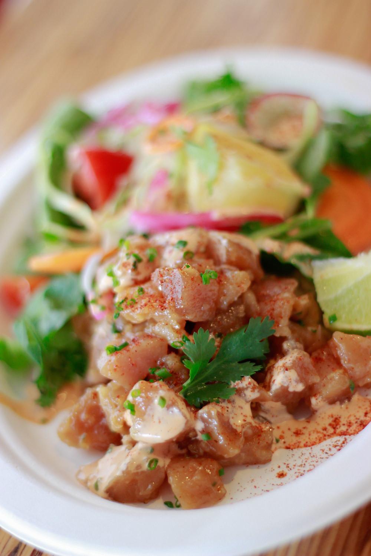 slapfish, seafood, Noblesville Indiana, good food, indy blogger