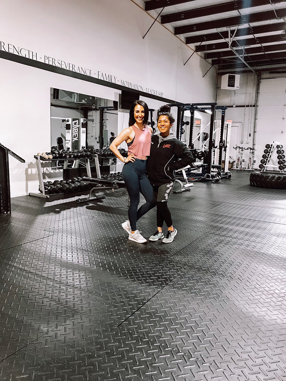 personal trainer, fitness blogger, Indianapolis blogger
