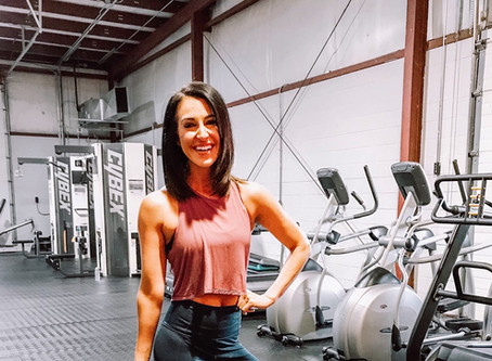 Full Body Workout at UFit