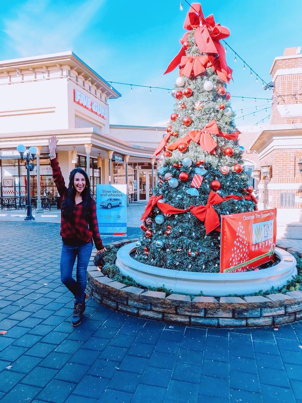 Simon malls, Hamilton town center, Noblesville, Indiana, Indiana blogger, indy blogger