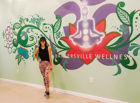 Hot Yoga, Workshops and More at Bargersville Wellness