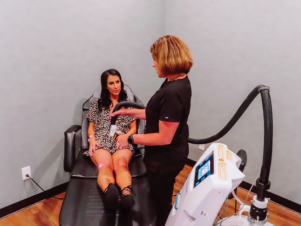cryotherapy, local cryotherapy, cryofacials, normatec, muscle recovery, post workout recovery, inflammation, stiffness, soreness, health and wellness, Indianapolis wellness, Indianapolis health, Greenwood indiana