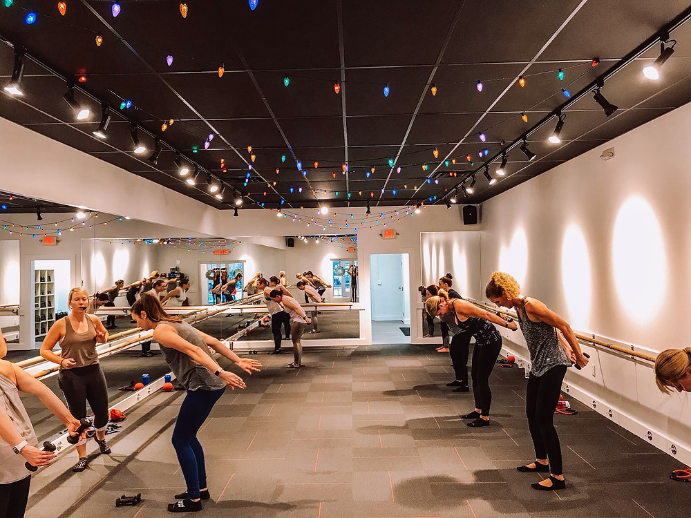 Pure Barre, Greenwood, Indianapolis, Carmel, Zionsville, Fitness blogger, Barre workout