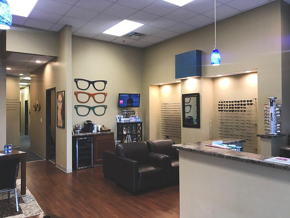 eyecare, eyeglasses, prescription glasses, Indianapolis eyecare, Greenwood eyecare, Indianapolis blogger, contact lenses, sunglasses, eye exam, designer sun glasses