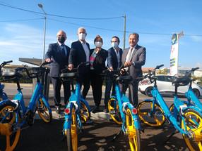 Des vélos électriques pour tous