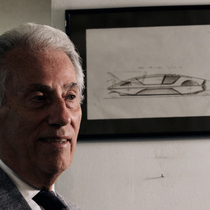Paolo Martin: My First Car, Fifty Years On