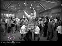 Top Ten Wedding Photographers