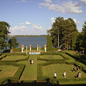 Geneva on the Lake
