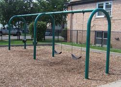 Swing Area
