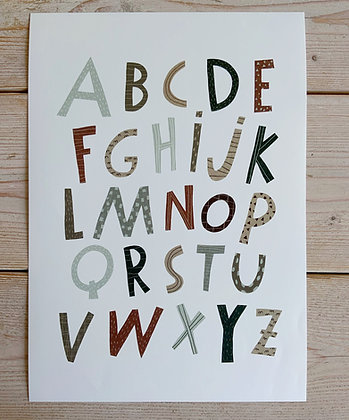 ABC - Print