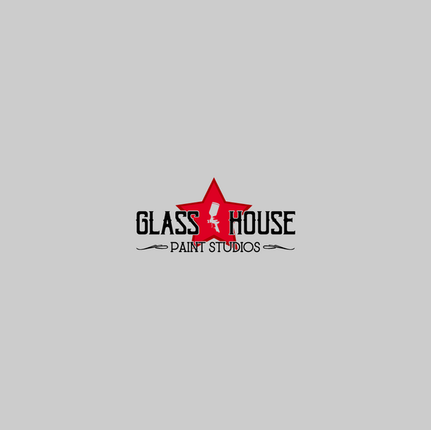 Glass House Paint Studios
