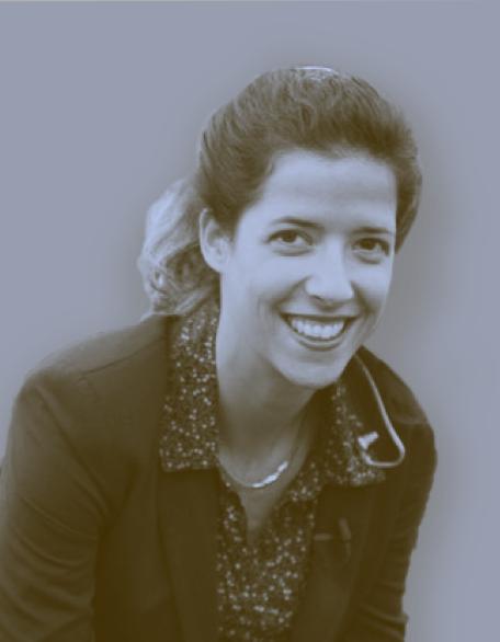 דנה רפופורט, מנהלת התוכניות