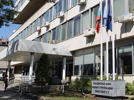 НОИ спря обезщетенията на журналист заради административни пропуски на две организации