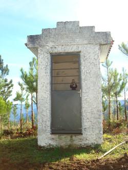 Capitel Santo Antonio - Morro Grande