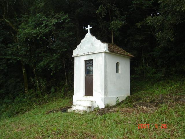 Capitél São Roque